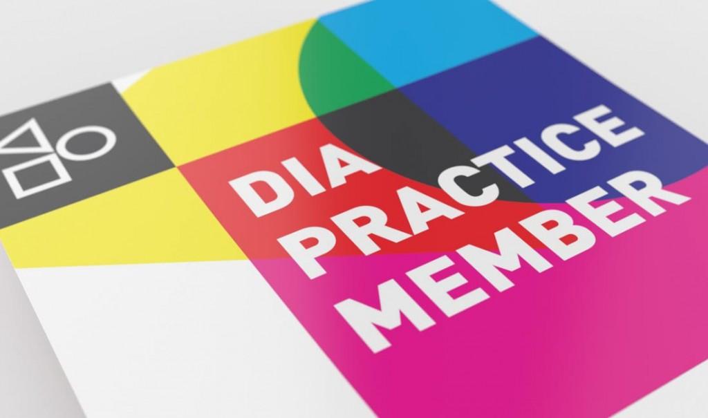 DIA Practice Member