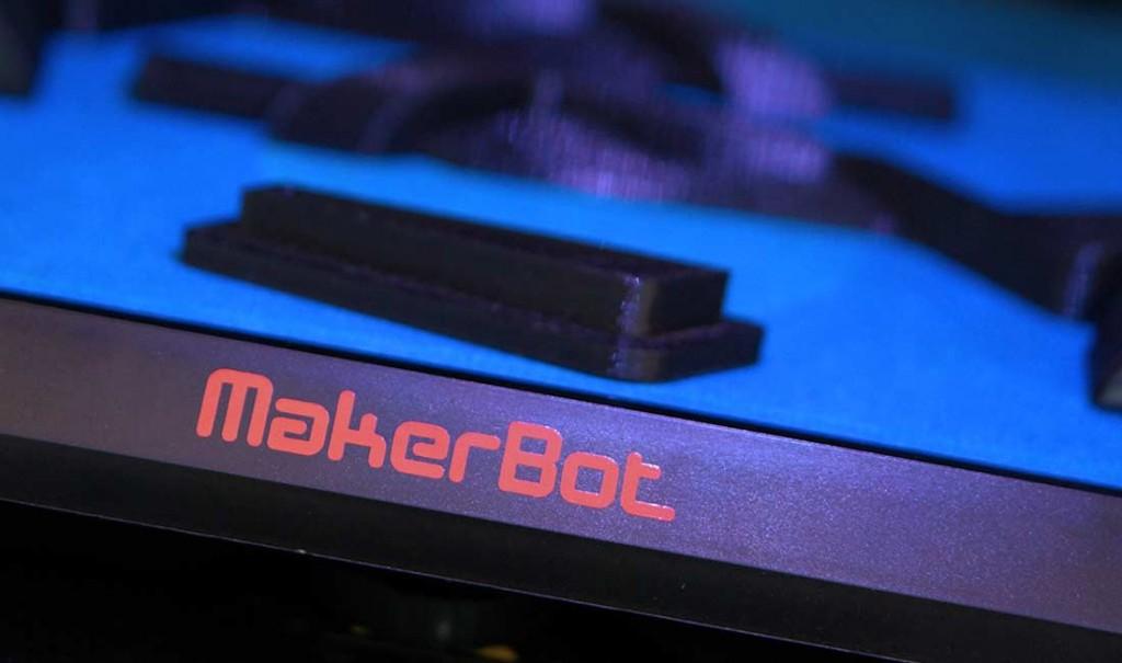 3D Printing Melbourne - Makerbot