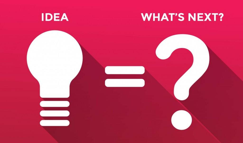 Taking product idea to market