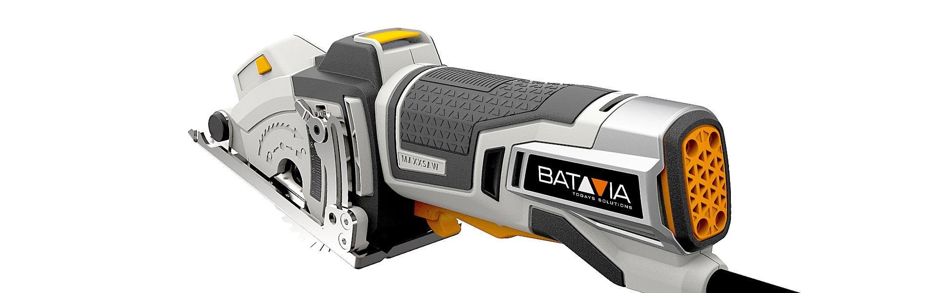 Batavia Minisaw 3