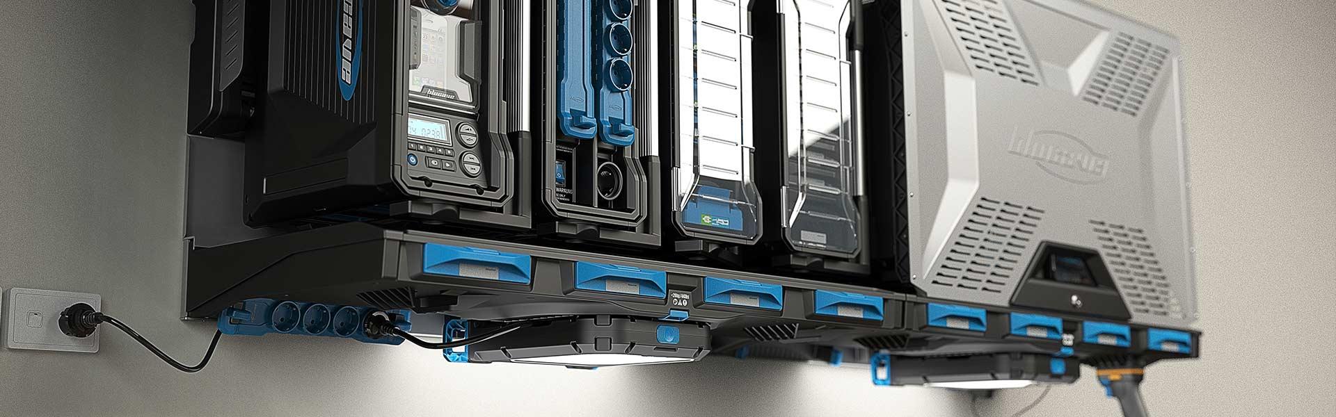 BluCave Storage 01