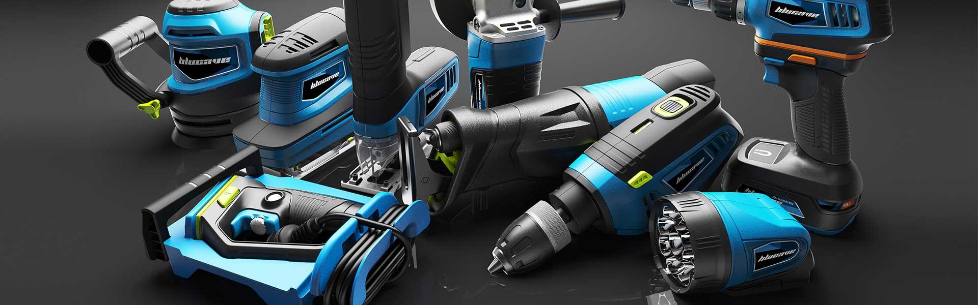 BluCave Tools 01
