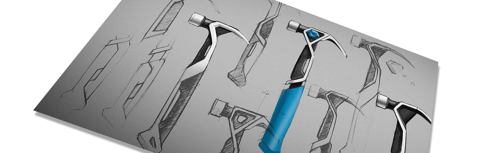 Hammer Concept 1