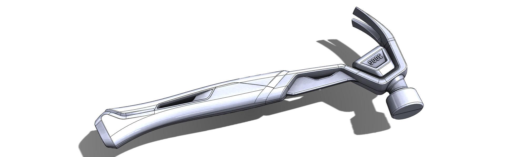 Hammer Concept 3