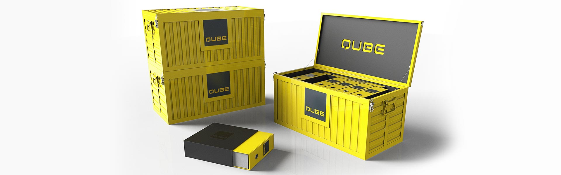 Qube Boxes 01
