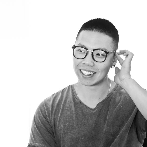 Profile Pic Bei Chen Nan