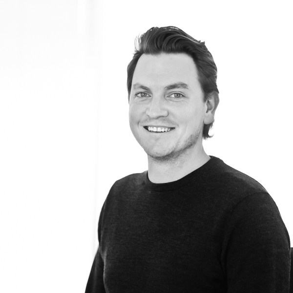 Profile Pic Paul Miller