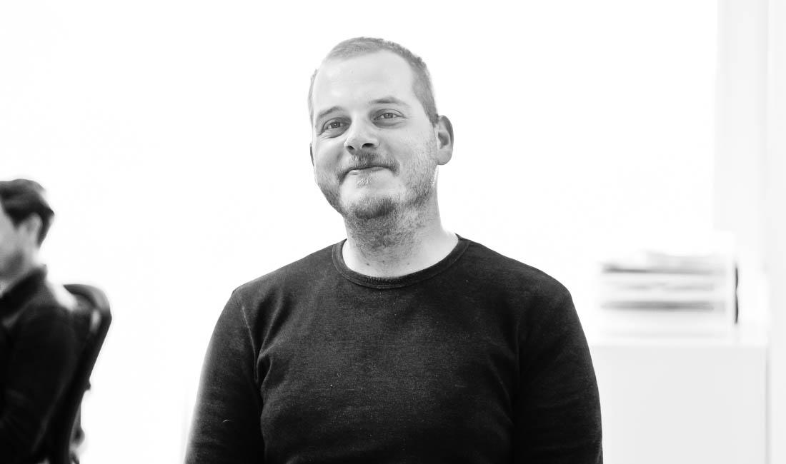 Paul Riaikkenen Profile Picture